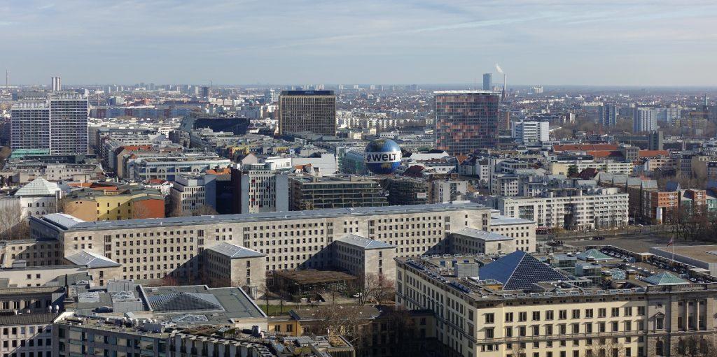 berlin tyskland