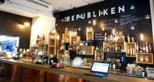 republiken bar & kök